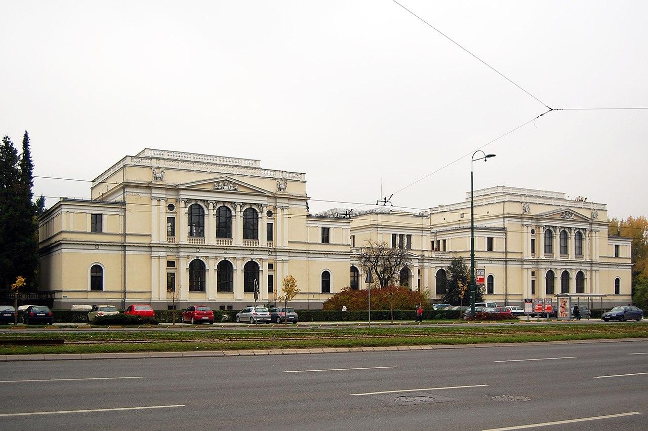 Muzeul Național Bosnia și Herțegovina