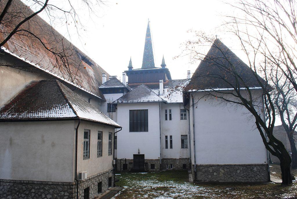 Muzeul National Secuiesc1