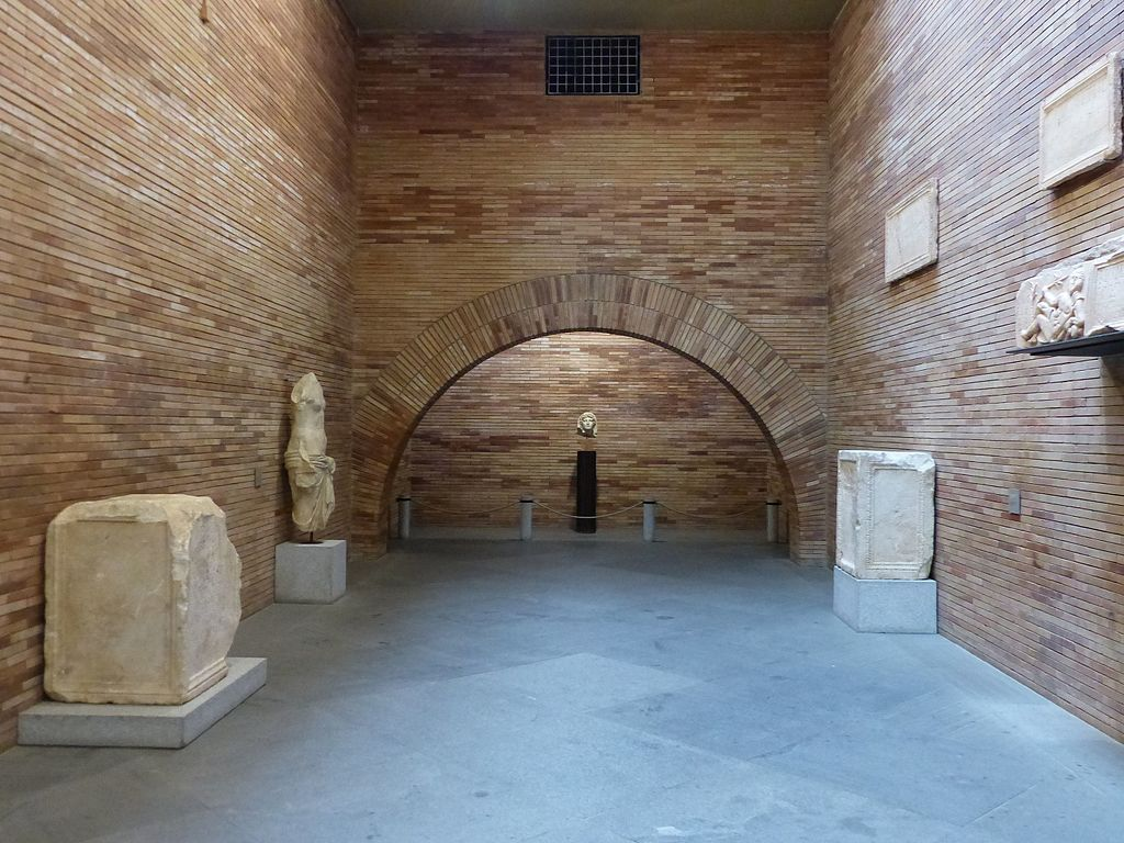 Muzeul National de Arta Romana