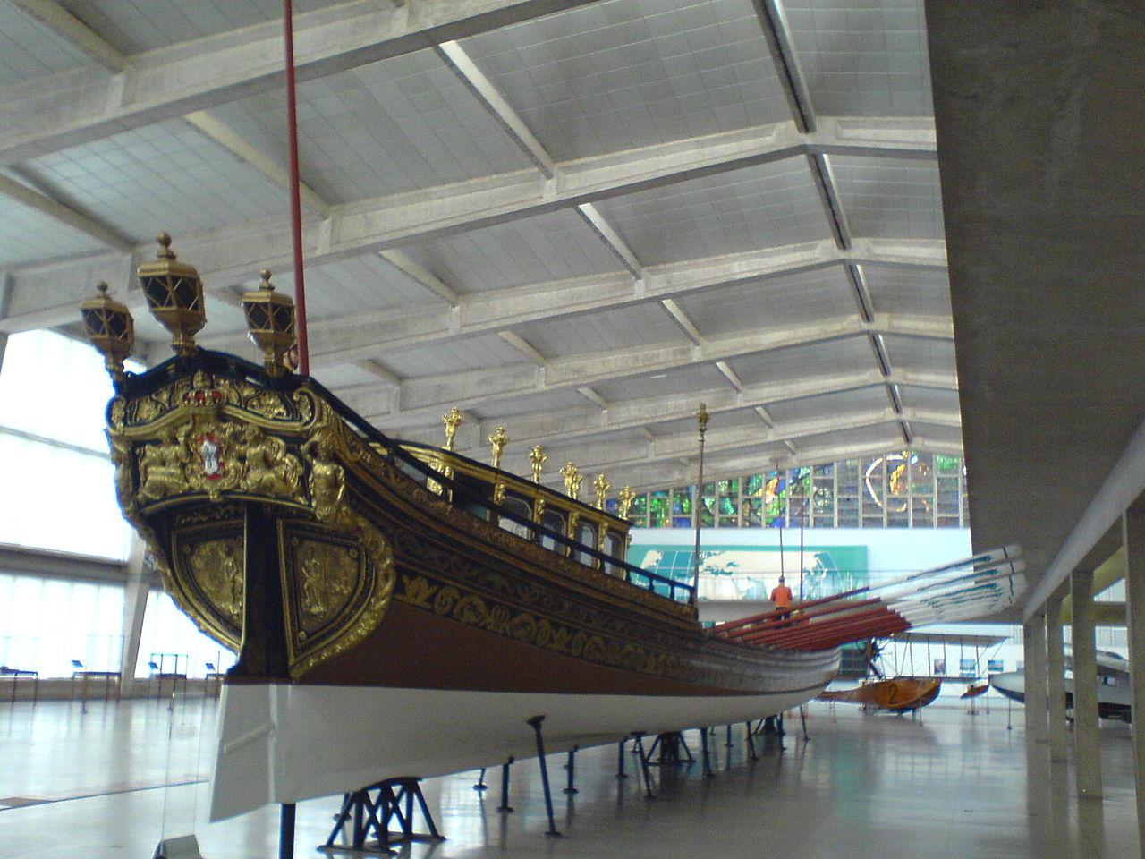 Muzeul Navigatiei