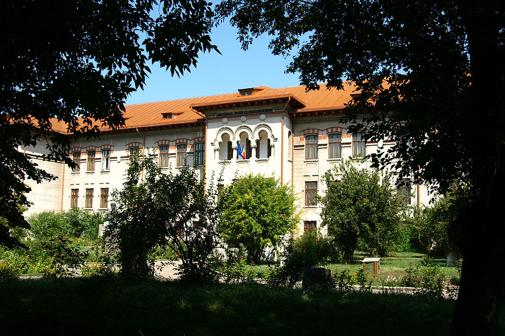 Muzeul Regiunii Porților de Fier