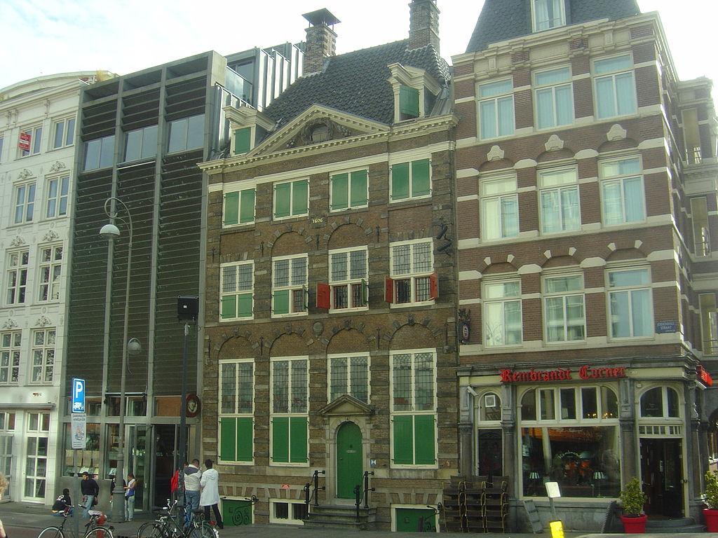 Muzeul Rembrandt