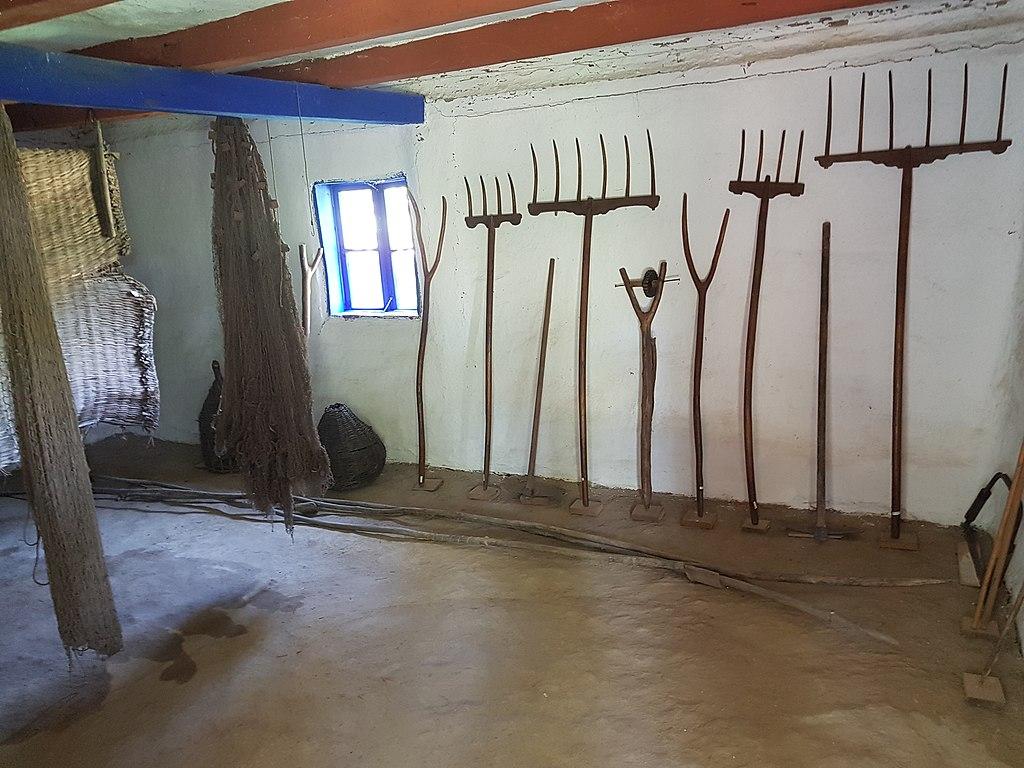 Muzeul Satului111