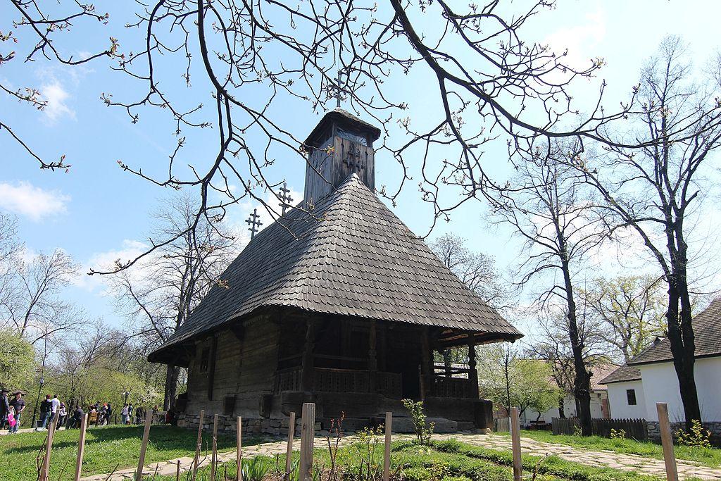 Muzeul Satului22