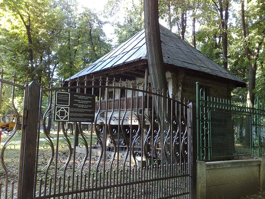Muzeul Satului222
