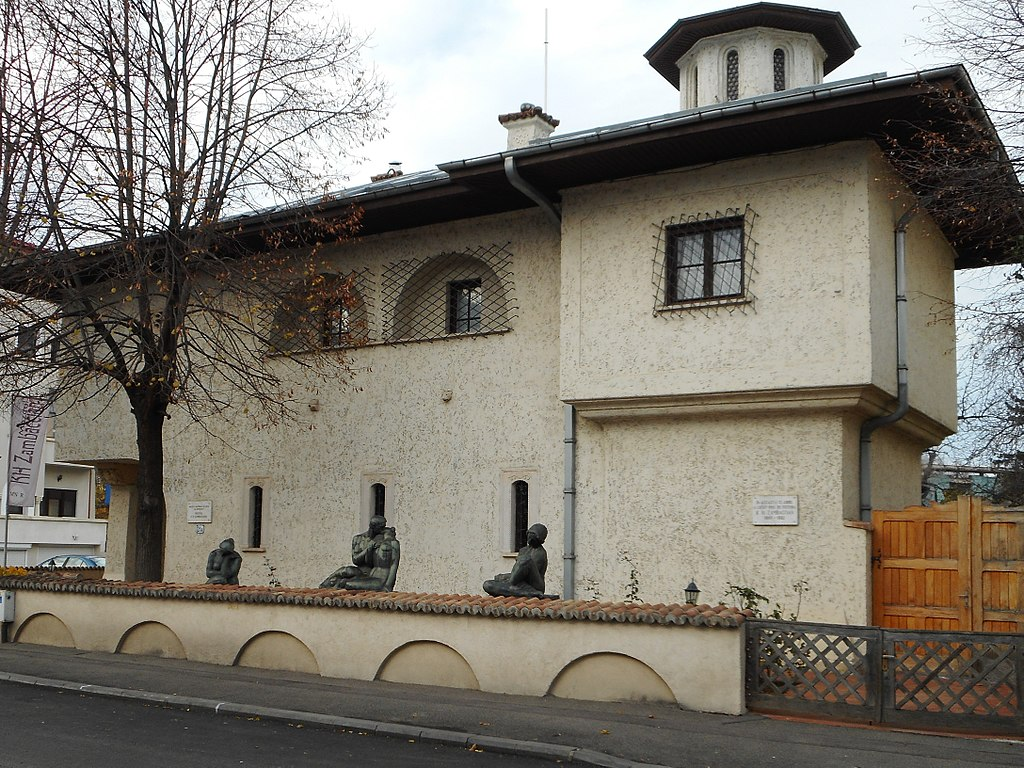 Muzeul Zambaccian1
