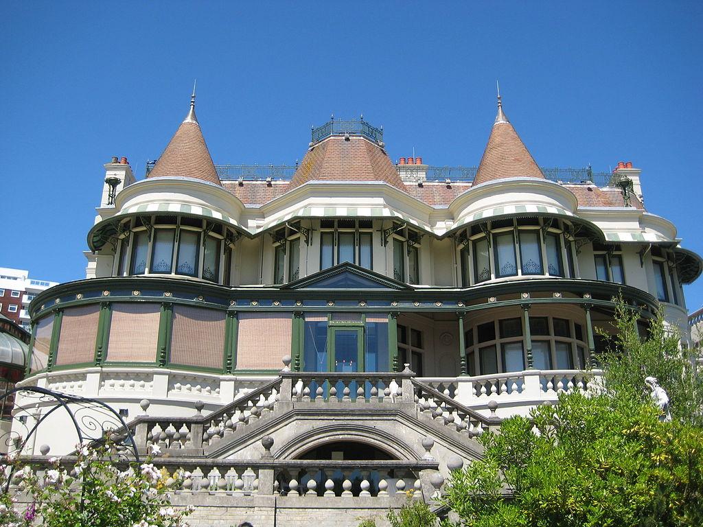 Muzeul-casă Russel Cotes