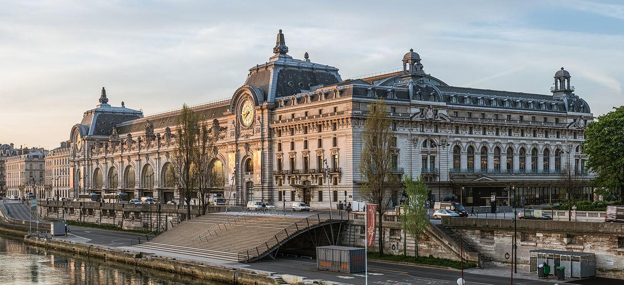Muzeul d'Orsay