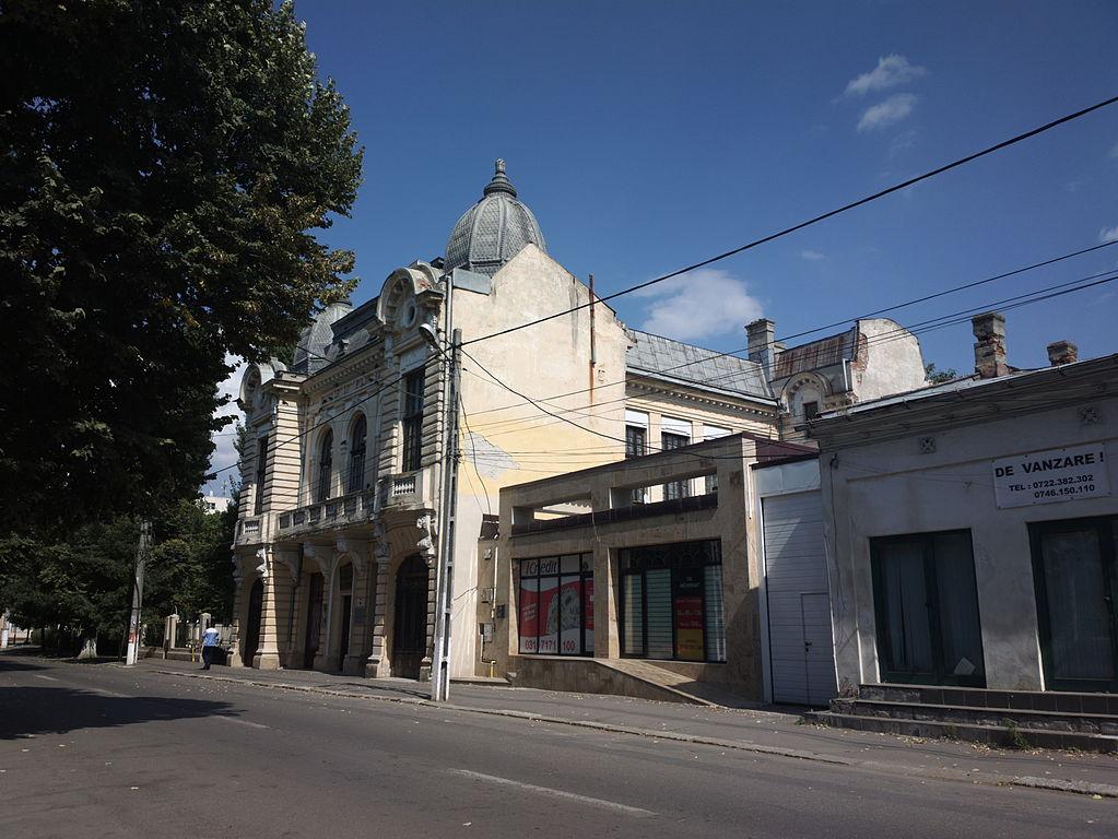 Muzeul de Arheologie Gumelnița1