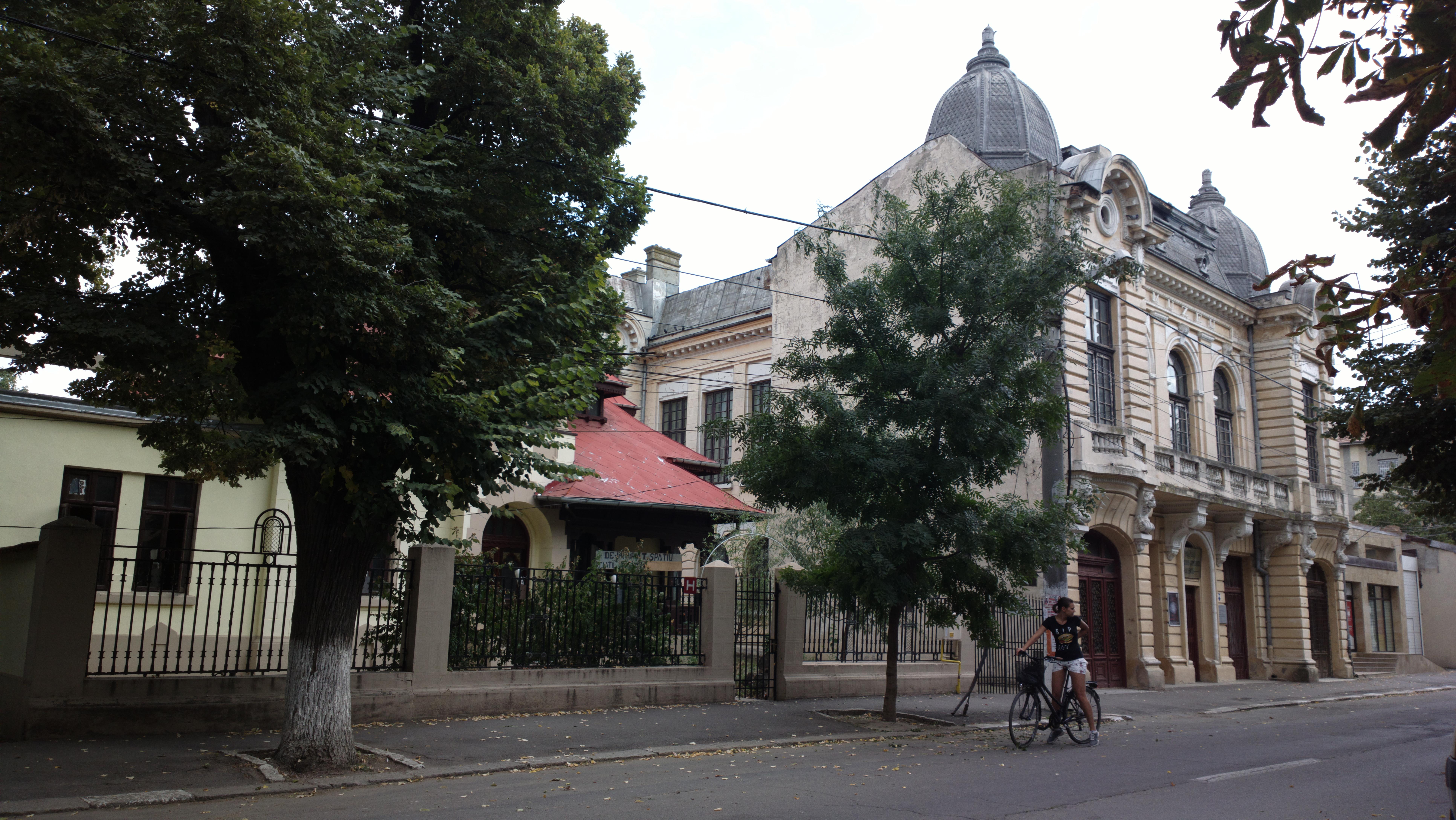 Muzeul de Arheologie Gumelnița12
