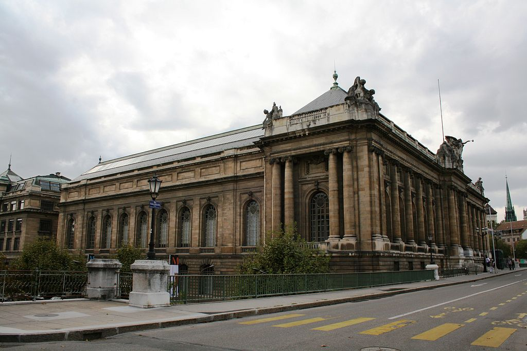 Muzeul de Artă Modernă și Contemporană