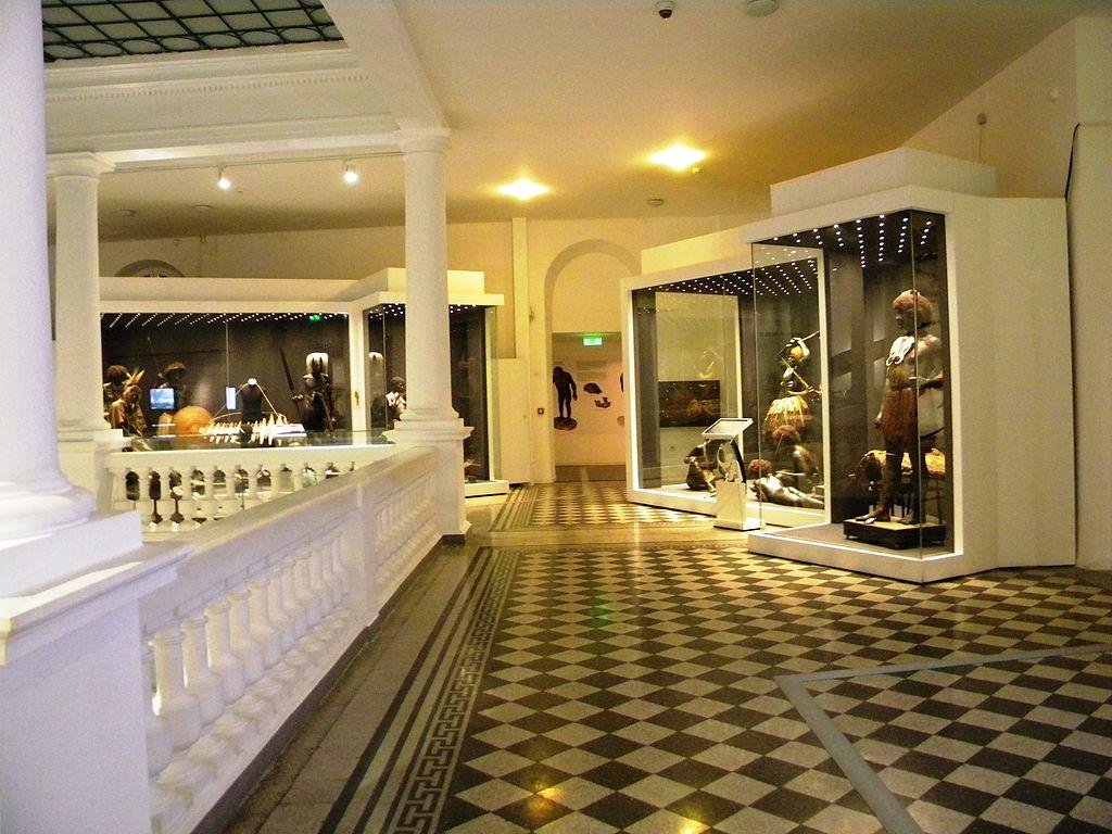 Muzeul de Istorie Naturală Grigore Antipa11