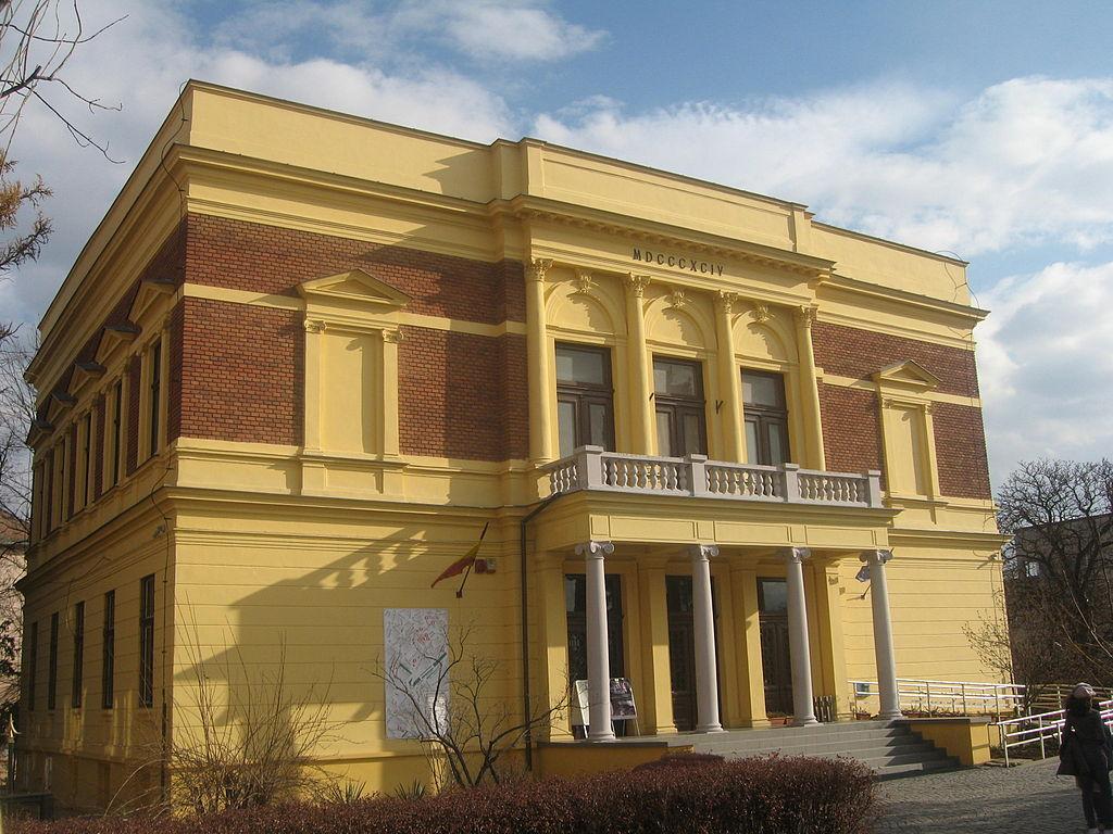 Muzeul de Istorie Naturală Sibiu