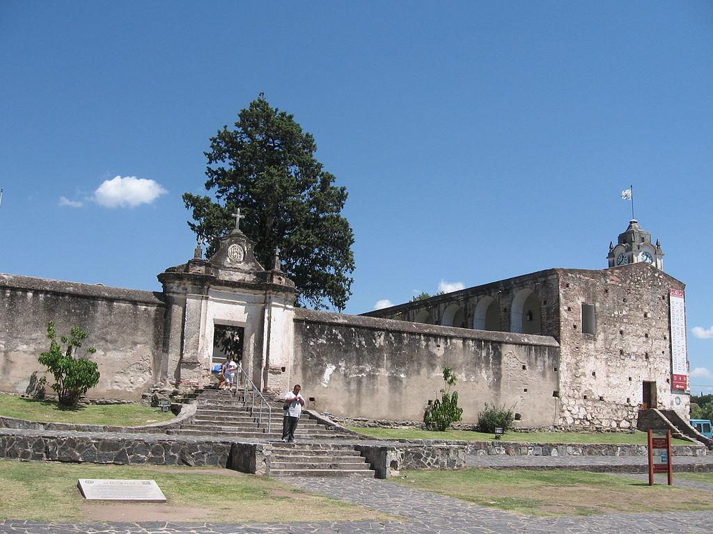 Muzeul de Santiago de Liniers