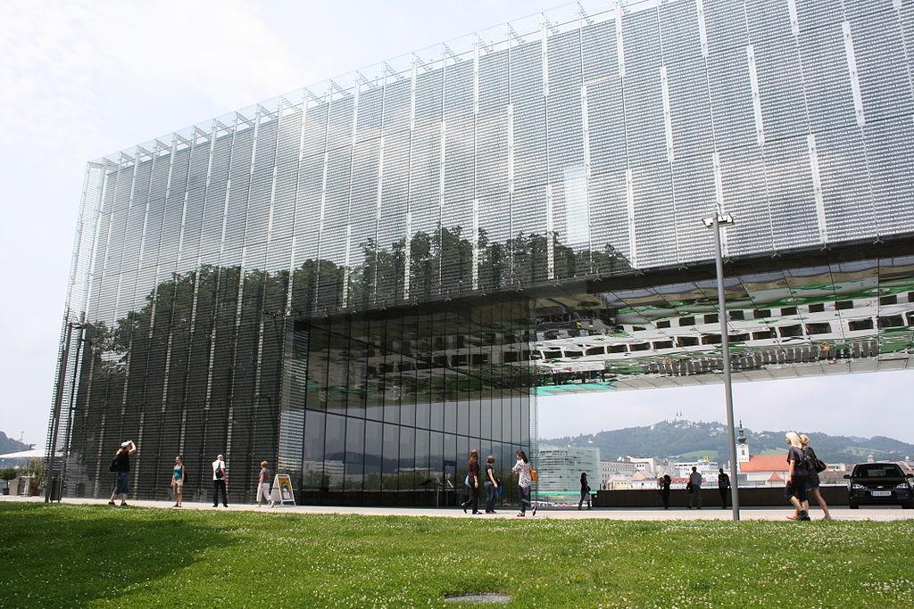 Muzeul de arta Lentos