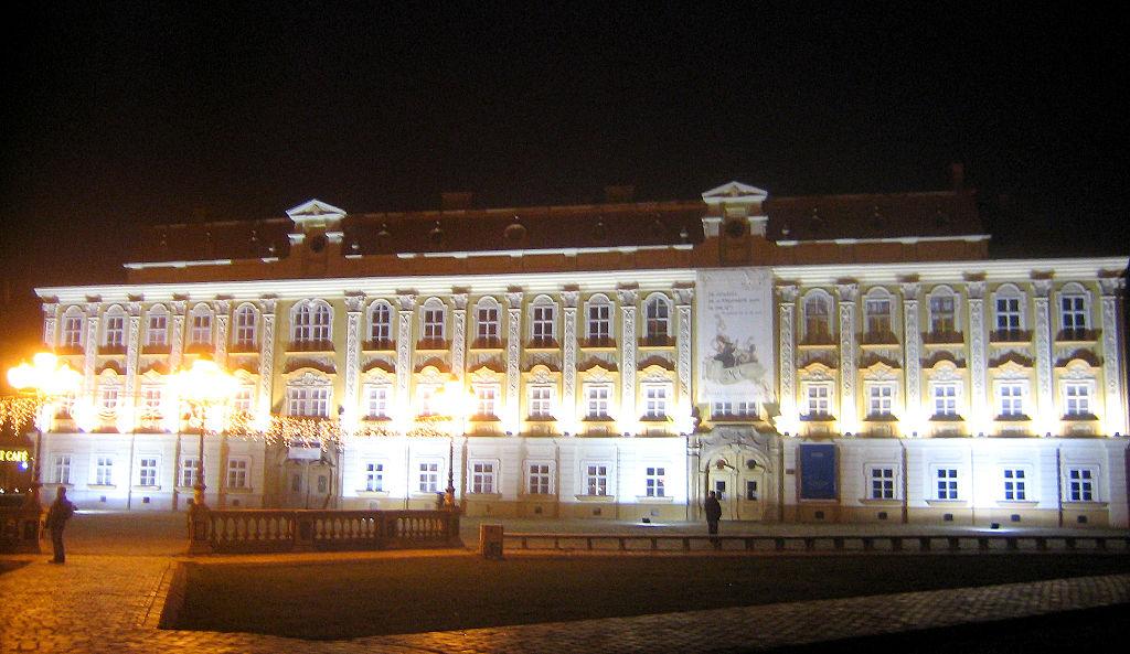 Muzeul de Artă din Timişoara