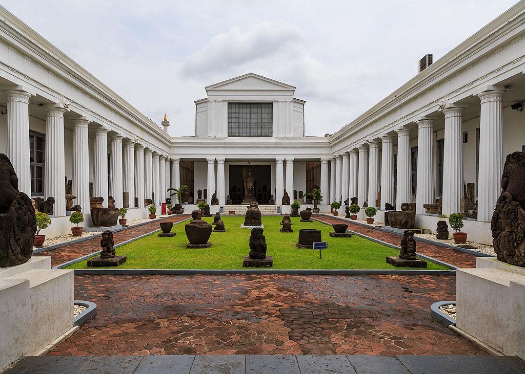 Muzeul din Jakarta