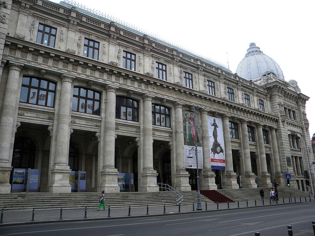 Muzeului Naţional de Istorie a României11
