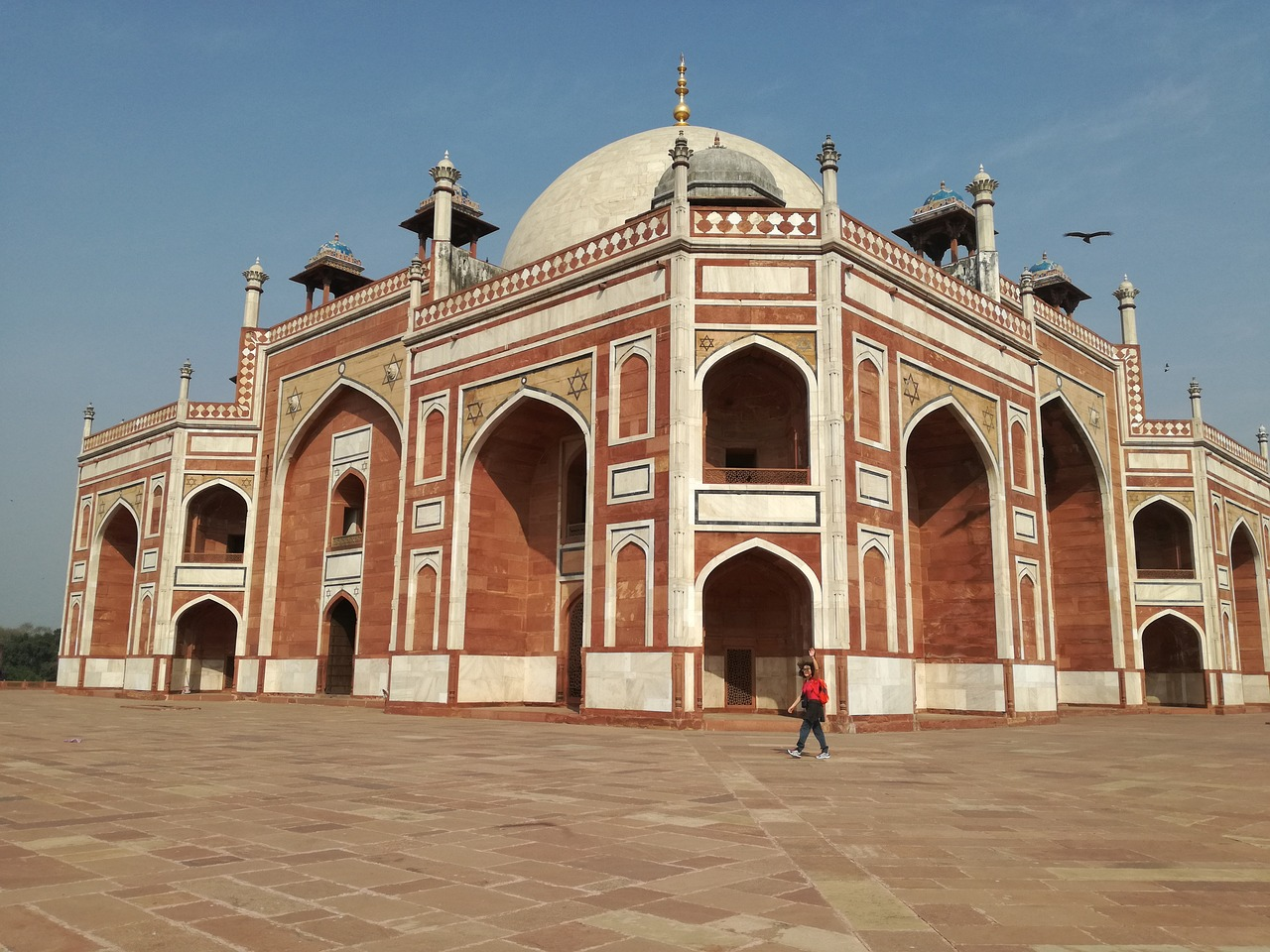 New Delhi111