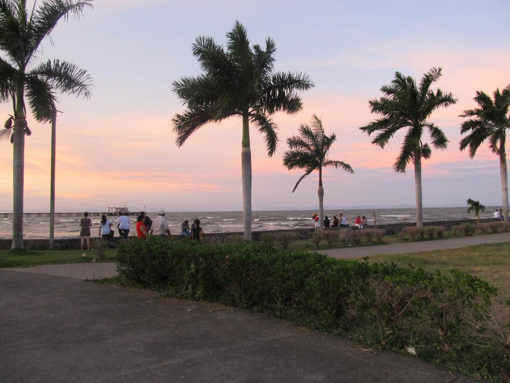 Nicaragua Faleza