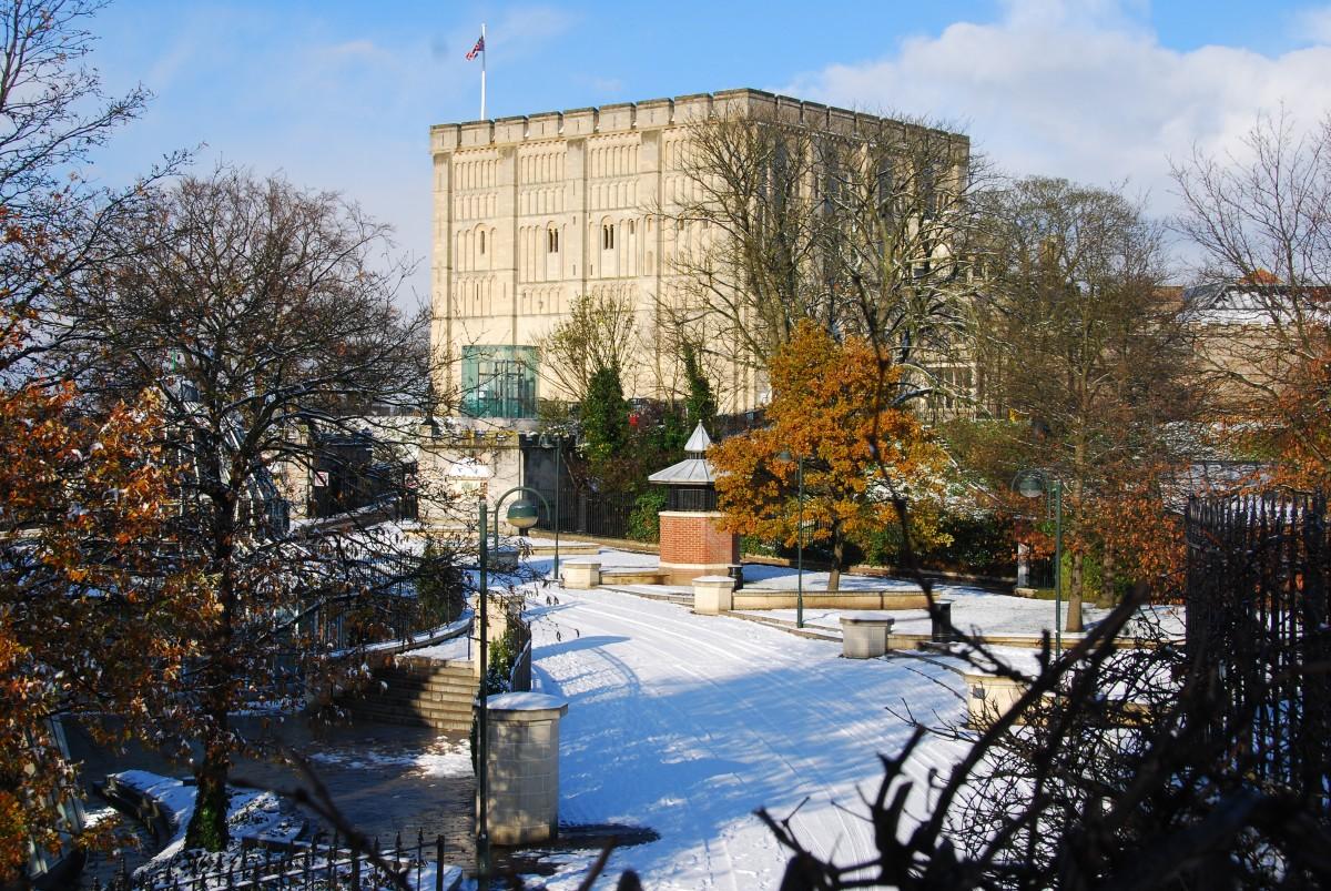 Norwich castle11