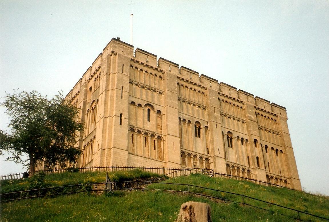 Norwich castle111