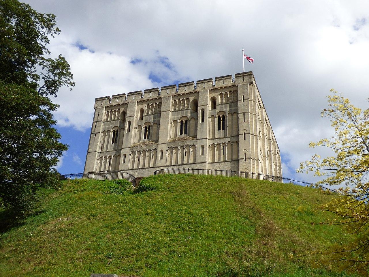 Norwich castle11111