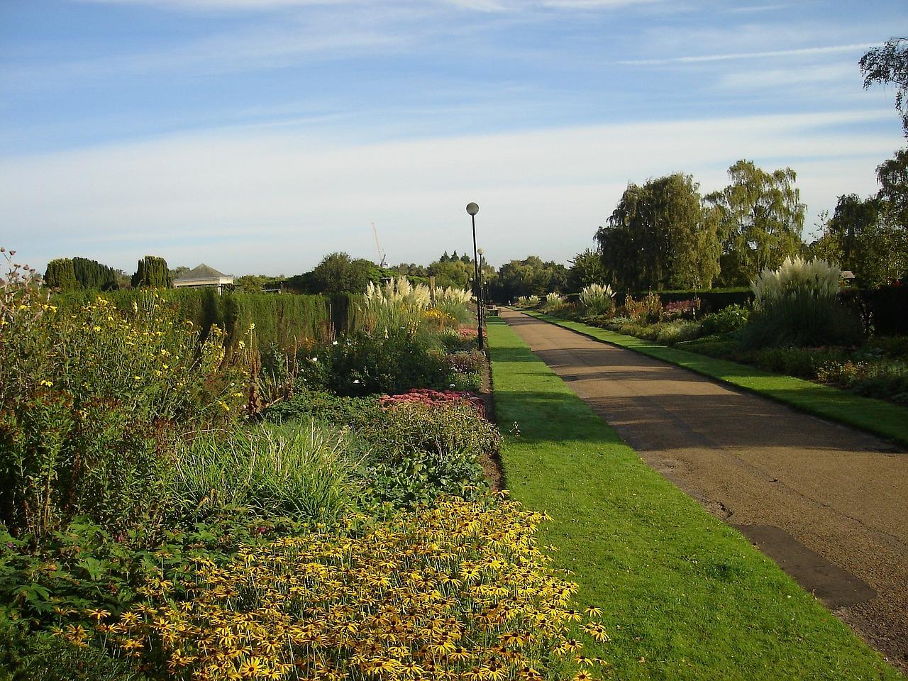 Norwich parc