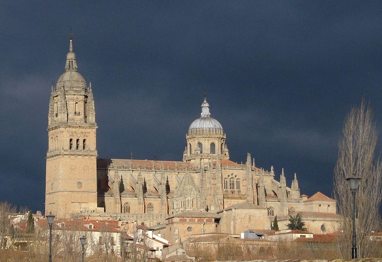 Noua Catedrala