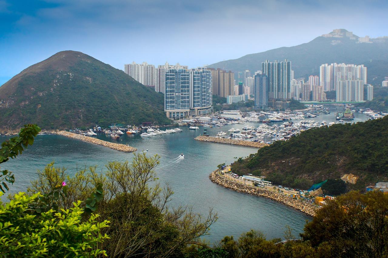 Ocean Park din Honk Kong11111