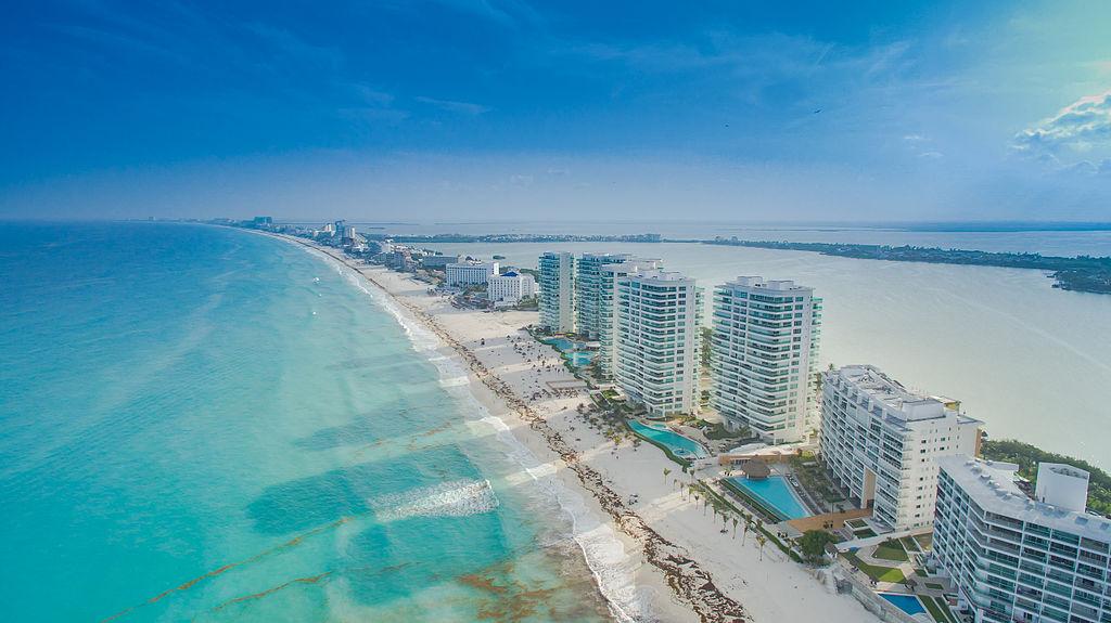 Orasul Cancun