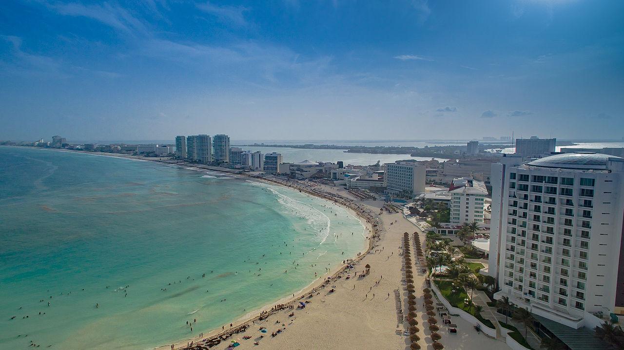 Orasul Cancun1