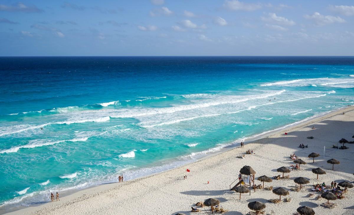 Orasul Cancun11111