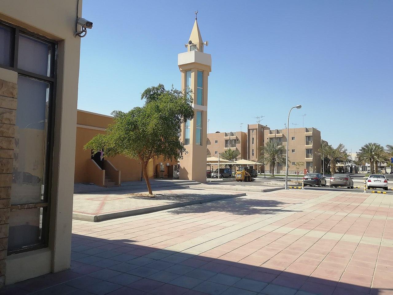 Orasul Dammam11