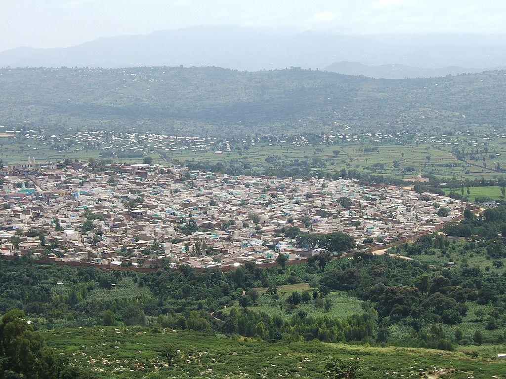 Orasul Harar