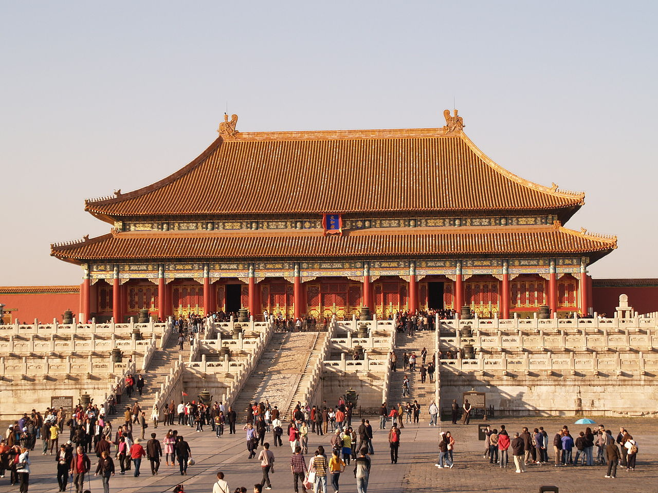 Orasul Interzis din Beijing11