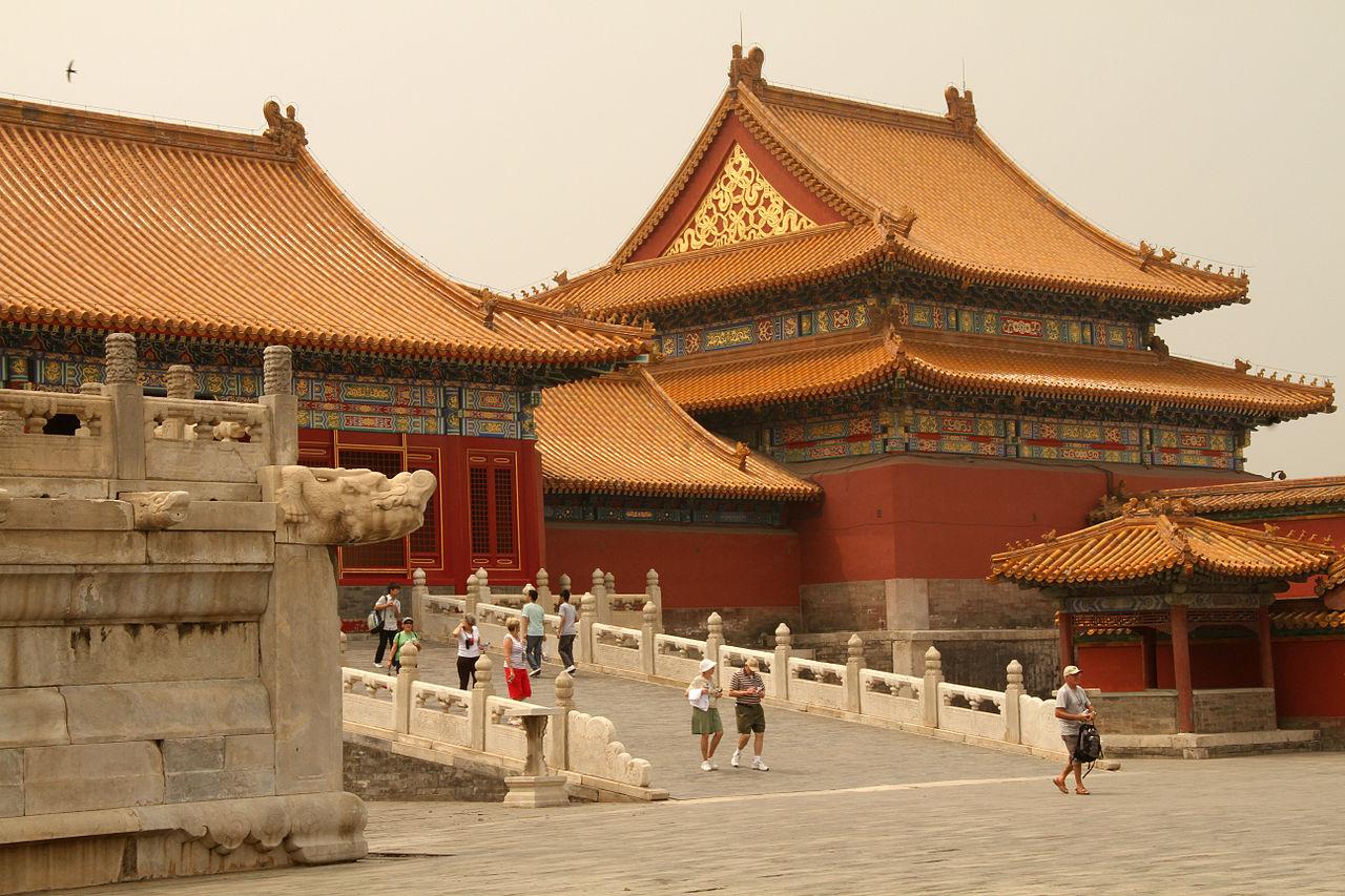 Orasul Interzis din Beijing11111