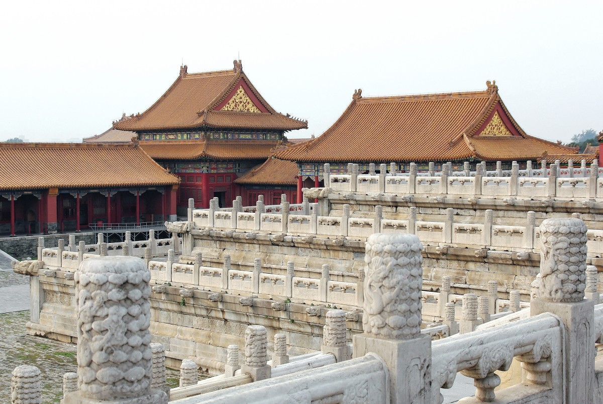 Orasul Interzis din Beijing111111