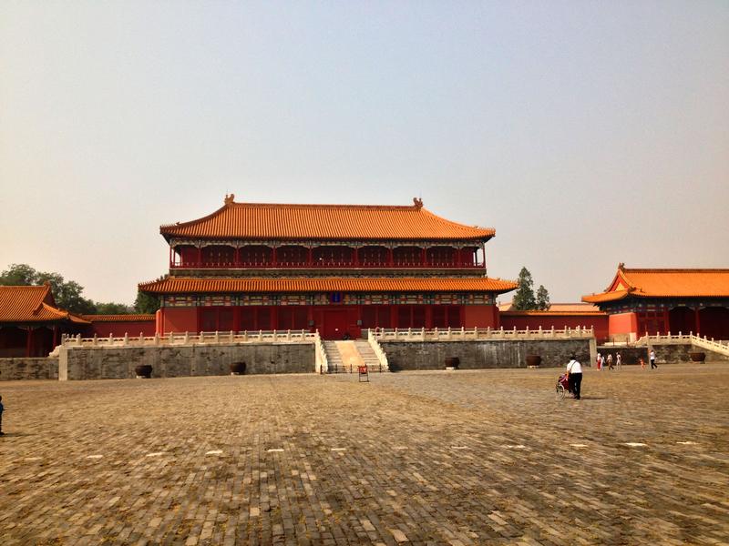 Orasul Interzis din Beijing1111111