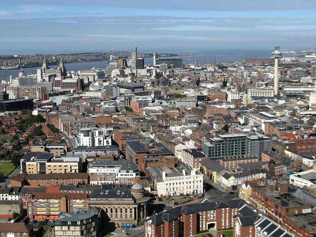 Orasul Liverpool