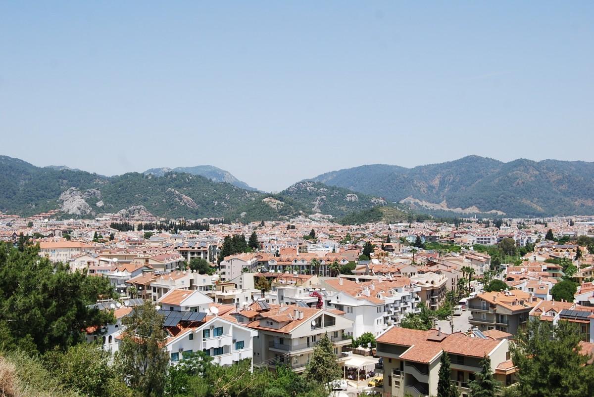 Orasul Marmaris