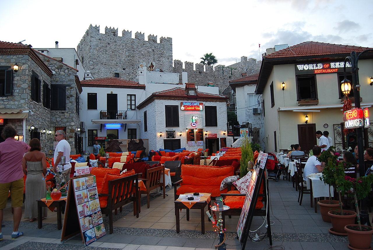 Orasul Marmaris1