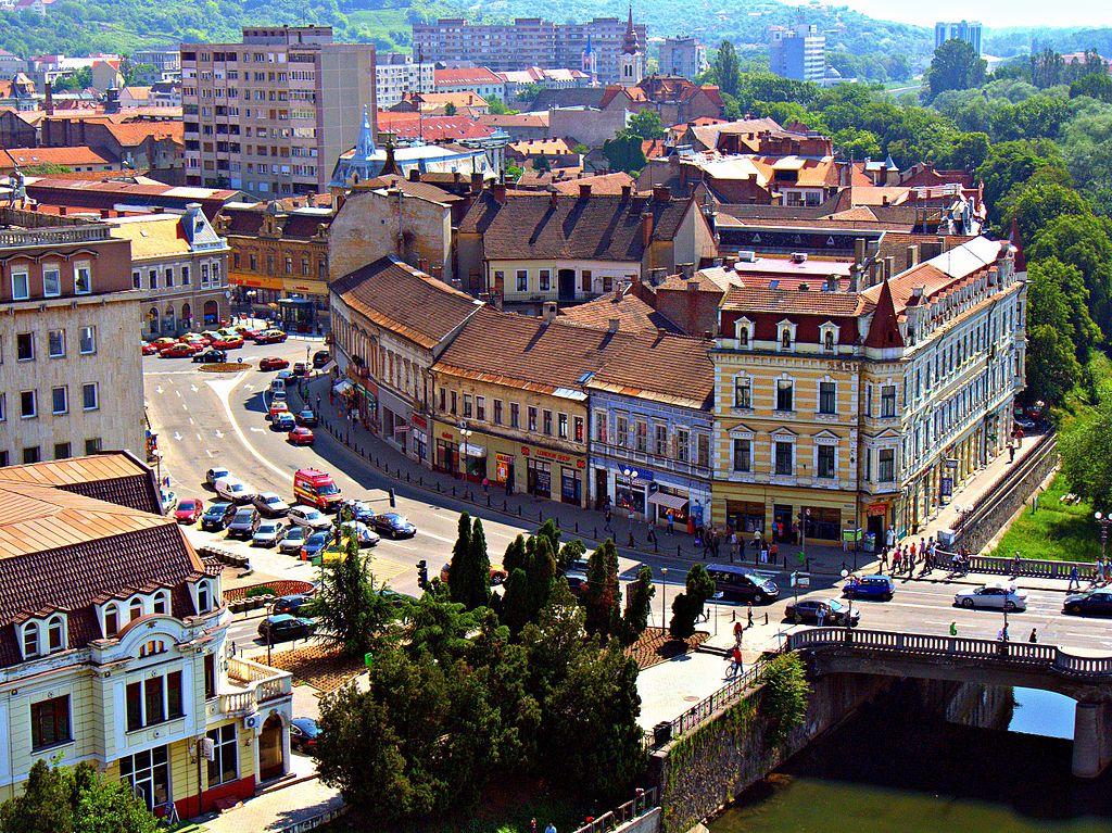 Orasul Oradea