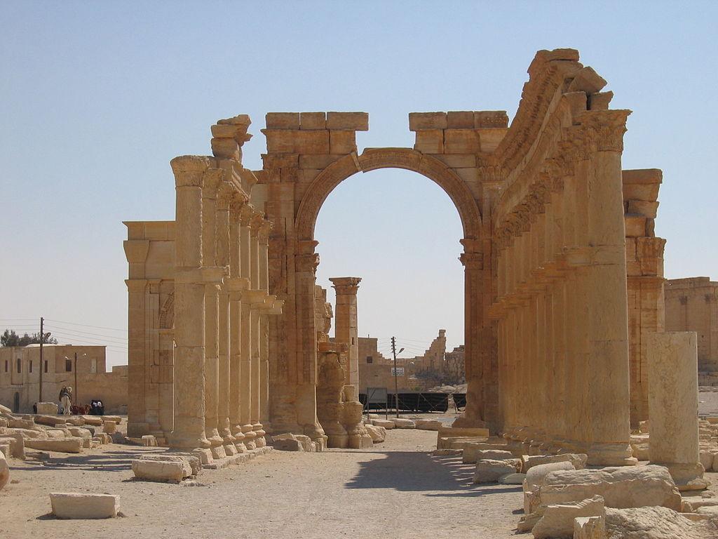 Orasul Palmira1111