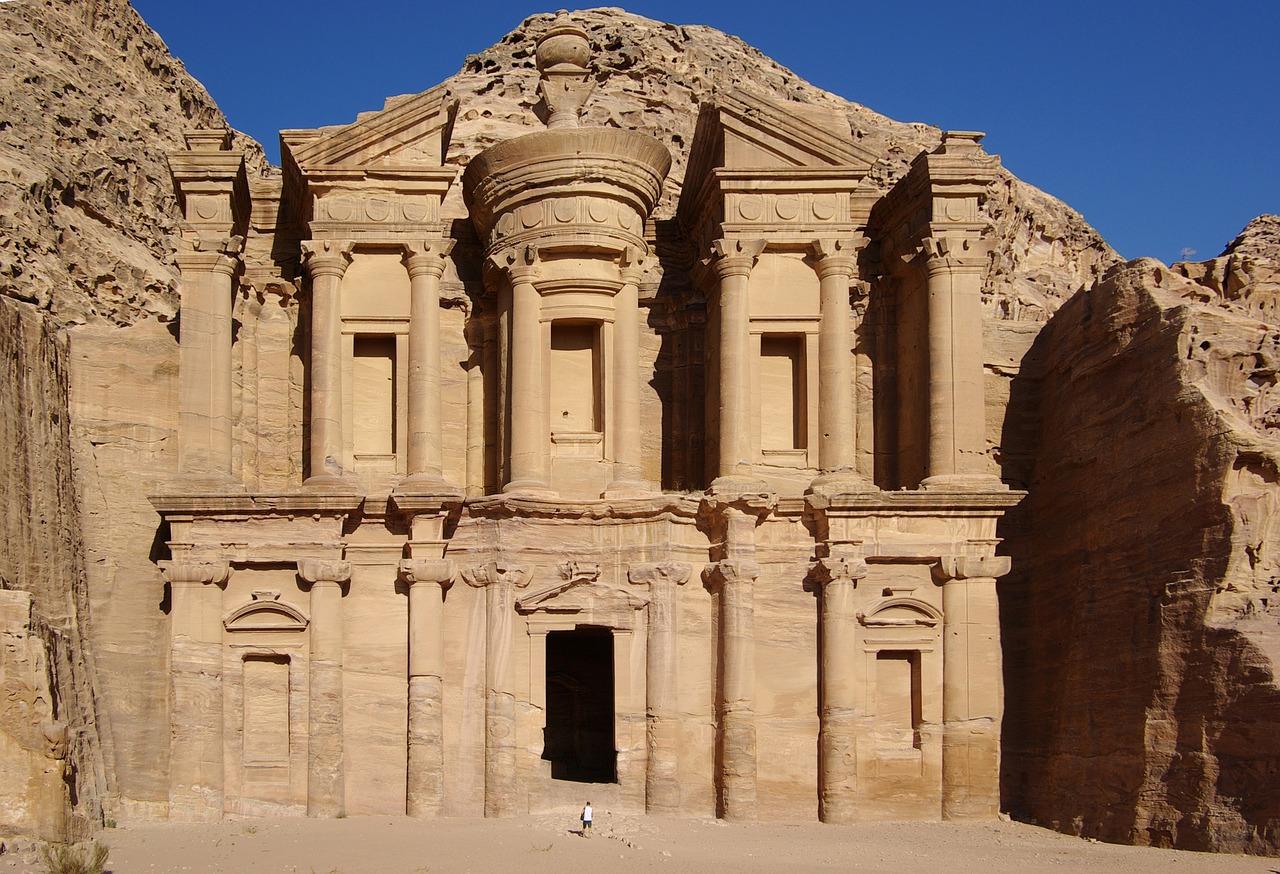 Orasul Petra111