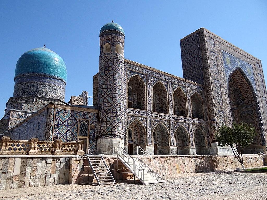 Orasul Samarkand11