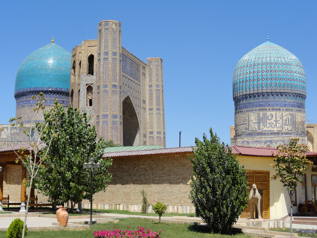 Orasul Samarkand111