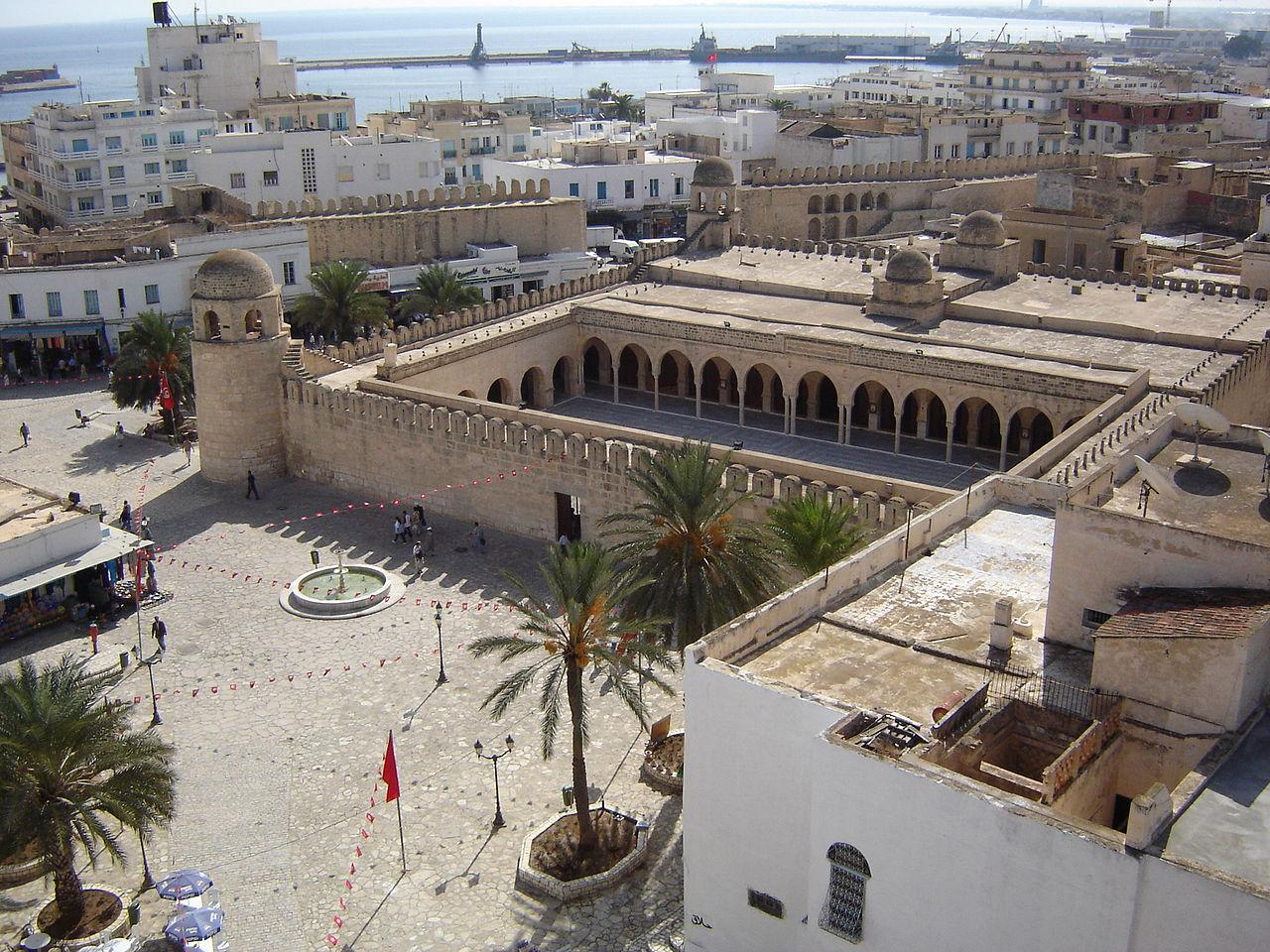Orasul Sousse1