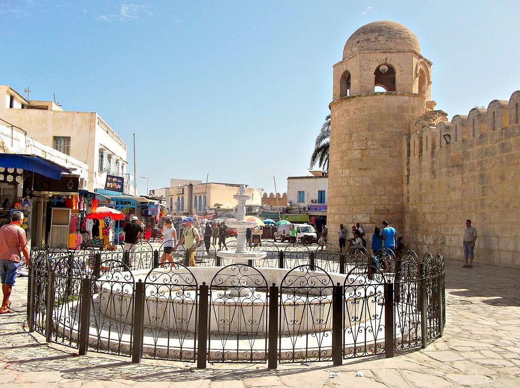 Orasul Sousse11