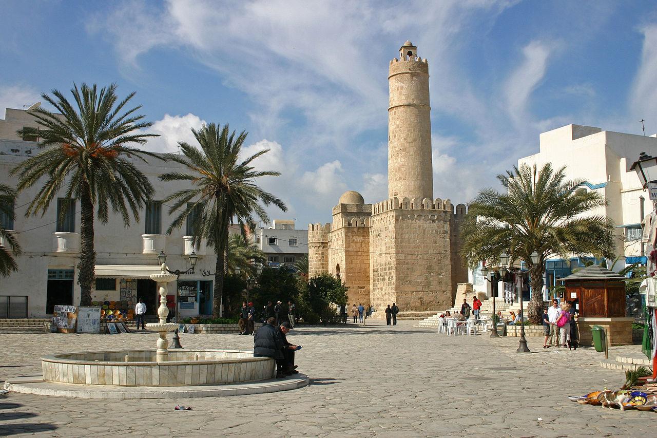 Orasul Sousse111